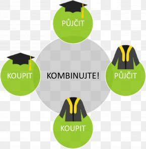 School - Robe Graduation Ceremony Academic Dress Square Academic Cap School PNG