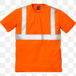 T-shirt - T-shirt High-visibility Clothing Polo Shirt Workwear Jacket PNG