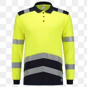 T-shirt - T-shirt Polo Shirt Sleeve Collar Jersey PNG
