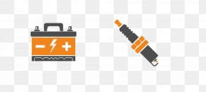 Battery Spark Plug Vector Material - Spark Plug Download Icon PNG