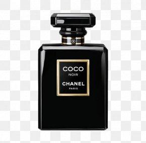 Chanel - Coco Mademoiselle Chanel Coco Noir Eau De Parfum Spray Perfume PNG