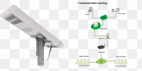 Light - Solar Street Light LED Street Light Solar Lamp PNG