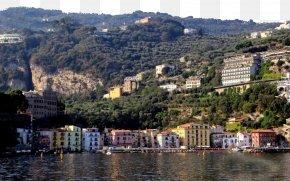Italy Landscape Eleven - Italy Euclidean Vector Tourism Landscape PNG