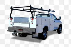 Pickup Truck - Pickup Truck Van Car Toyota Tundra PNG