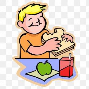 Breakfast - Breakfast School Meal Lunch Eating PNG