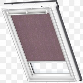 Window Blinds - Window Blinds & Shades Roof Window VELUX Danmark A/S Blackout Roleta PNG