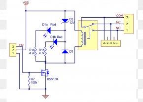 Robot Circuit Board - Relay Wiring Diagram Schematic Circuit Diagram Arduino PNG