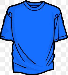 T-Shirt Cliparts - T-shirt Clip Art PNG