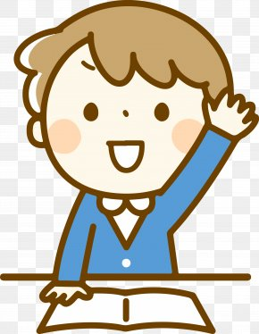 Student - Christian Clip Art Student Openclipart Vector Graphics PNG
