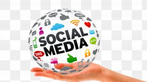 Satisfy Social Media Sphere Design - Social Media Marketing Nigeria Organization Social Media Measurement PNG