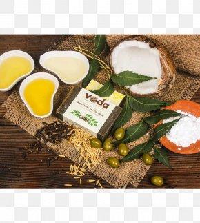 Neem - Superfood Ingredient PNG