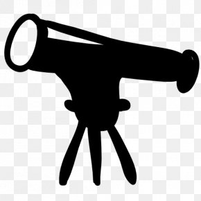 Binoculars - Telescope PNG