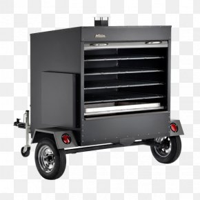 Barbecue - Barbecue Pellet Grill Traeger Large Commercial Trailer Traeger Double Commercial Trailer PNG