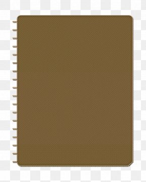 Paper Rectangle - Copybook Icon Education Icon Notebook Icon PNG