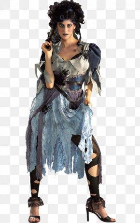 Dress - Halloween Costume Dress Clothing Sizes PNG