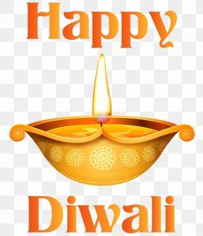 Happy Diwali Candle Transparent Clip Art Image - Diwali Diya Rangoli Clip Art PNG