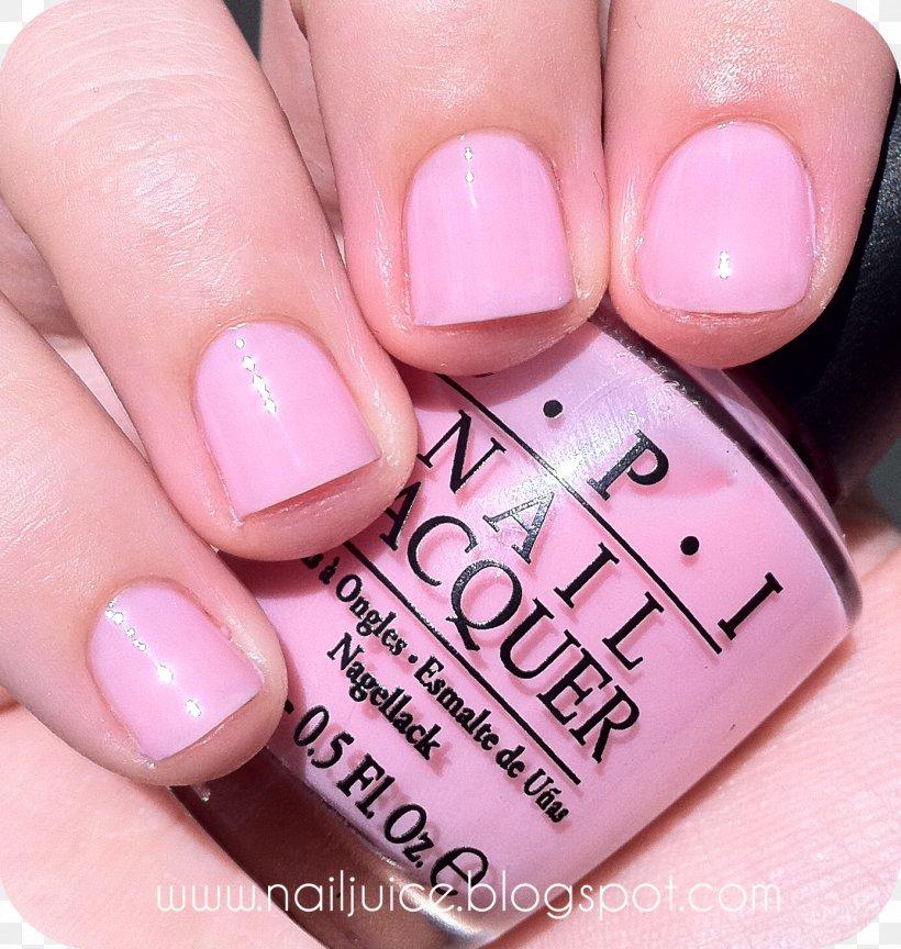 Nail Polish Opi Products Opi Nail Lacquer Manicure Png