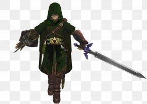 The Legend Of Zelda - Link The Legend Of Zelda: Twilight Princess HD Assassin's Creed IV: Black Flag Cloud Strife The Legend Of Zelda: Skyward Sword PNG