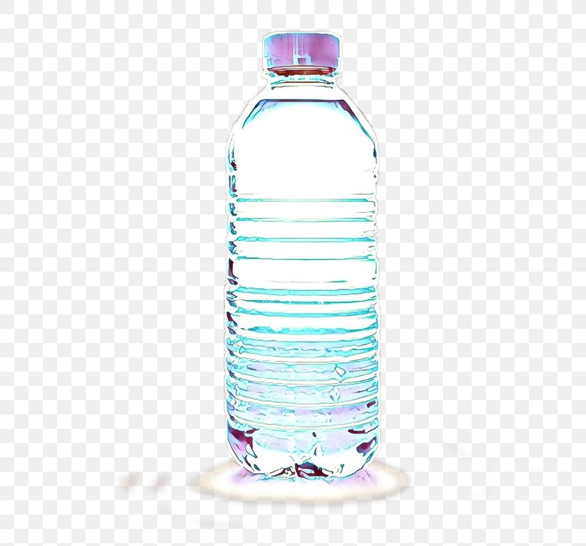 Plastic Bottle, PNG, 604x764px, Cartoon, Aqua, Bottle, Bottled Water, Drinking Water Download Free