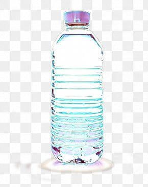 Mineral Water Drinking Water - Plastic Bottle PNG