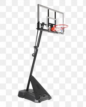 Basketball - Spalding Backboard Basketball NBA Sport PNG