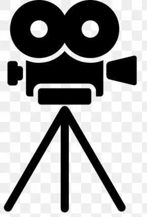 Camera Cinema - Cinematography Film Director Drawing Clip Art PNG