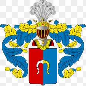 Intravenous - Coat Of Arms Armorial Général De La Noblesse De L'Empire Russe List Of Noble Houses Nobility Crest PNG
