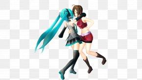 Miko - Hatsune Miku: Project Diva X Meiko Kaito Vocaloid PNG