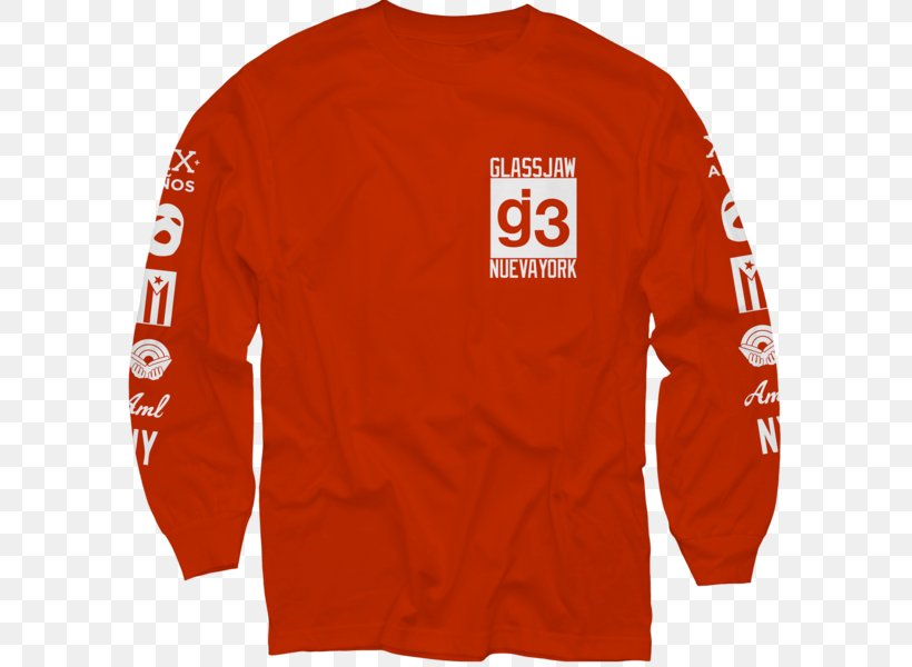 Long-sleeved T-shirt Sweater, PNG, 600x600px, Tshirt, Active Shirt, Bad Brains, Bluza, Brand Download Free