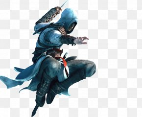 Assassin's Creed III Ezio Auditore Assassin's Creed Unity PNG