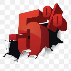 5 - Net D Discounts And Allowances Share Service Percentage PNG