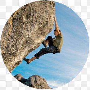 Climbing - Castle Hill, New Zealand Rock Climbing Bouldering Sport Climbing PNG