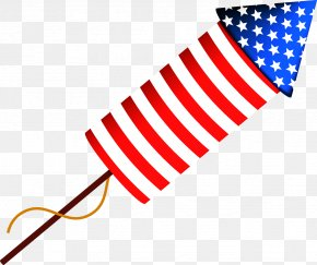 Firecrackers - Firecracker Fireworks Independence Day Flag Of The United States PNG