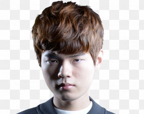 League Of Legends - League Of Legends Champions Korea Tencent League Of Legends Pro League Faker Edward Gaming PNG
