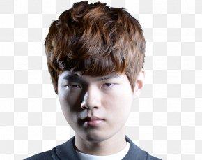 League Of Legends - League Of Legends Champions Korea Tencent League Of Legends Pro League Faker Edward Gaming PNG