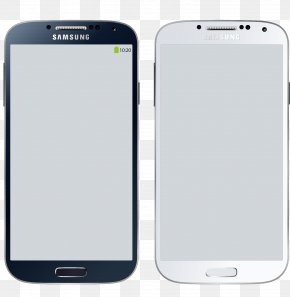 Vector Painted Samsung Mobile Phones - Samsung Galaxy S4 Samsung Galaxy S5 Samsung Galaxy S8 Samsung Galaxy S6 Samsung Galaxy Note Series PNG