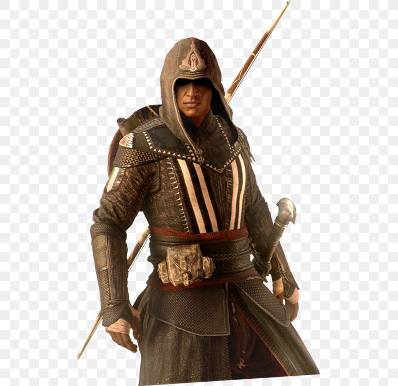 Assassin's Creed: Origins Xbox One Twitch PlayStation 4 Video Game, PNG, 501x796px, Xbox One, Action Figure, Armour, Business, Cold Weapon Download Free