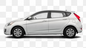 Hyundai - 2017 Hyundai Accent Car Dealership Vehicle PNG
