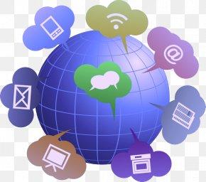 Social Media - Communication Workshop Clip Art Business Communication PNG