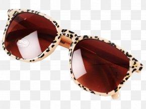 Sunglasses - Goggles Sunglasses Ultraviolet Lens PNG