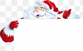 Santa Claus - Santa Claus Christmas Stock Photography Clip Art PNG
