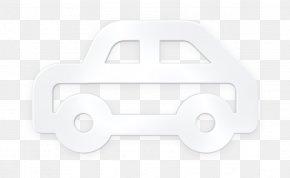 Symbol Car - Car Icon Transportation Icon Vehicle Icon PNG