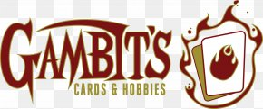 Gambit - Gambits Cards And Hobbies Magic: The Gathering Playing Card Hobby PNG