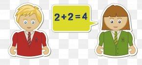 Vector Teacher Teacher - Teacher Mathematics PNG