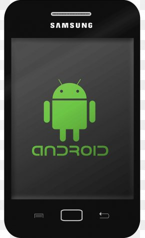 Android - Samsung Galaxy IPhone Android Smartphone Handheld Devices PNG