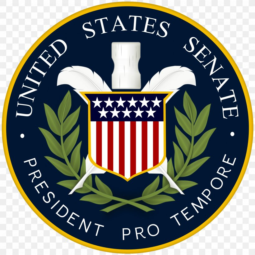 South Carolina President Pro Tempore Of The United States Senate Vice President Of The United States, PNG, 2000x2000px, South Carolina, Badge, Brand, Crest, Emblem Download Free
