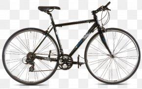 Cyclo-cross - Racing Bicycle Cycling Road Bicycle Mountain Bike PNG