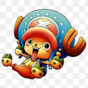 One Piece - Tony Tony Chopper Roronoa Zoro Monkey D. Luffy Vinsmoke Sanji Shanks PNG