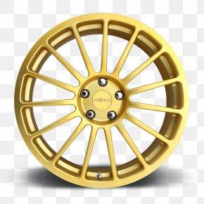 Wheel Rim - Car Rim Alloy Wheel Forging PNG