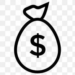 Money Bag - Money Bag Bank Funding Finance PNG